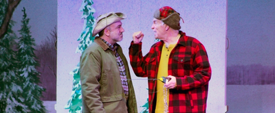 BWW Interview: Miranda Jane of GRUMPY OLD MEN at Dutch Apple Dinner Theatre