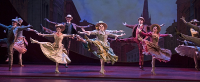Review Roundup: Carolee Carmello Stars In HELLO, DOLLY! On Tour - See The Reviews