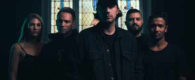 Make Them Suffer Drops New Video For 'Erase Me'