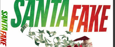 VIDEO: Watch the Trailer for SANTA FAKE, Starring Damian McGinty