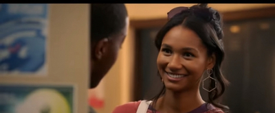 VIDEO: Watch a Sweet Scene from ALL AMERICAN on The CW!