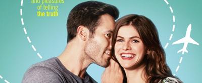 VIDEO: Alex Daddario, Tyler Hoechin, Sunita Mani and Laverne Cox Star in Trailer for CAN YOU KEEP A SECRET?