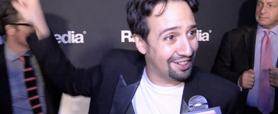 Broadway Rewind: Lin-Manuel Miranda Tells the Story of How History Became Musical wit Video