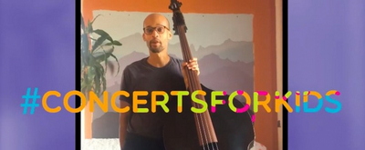 VIDEO: Lincoln Center at Home Launches #ConcertsForKids With Music From the Sole!