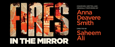 Casting Announced for Signature's FIRES IN THE MIRROR