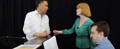 VIDEO: Go Inside the Revival for Encores! LOVE LIFE with Victoria Clark, Brian Stokes Mitchell, Kate Baldwin & More