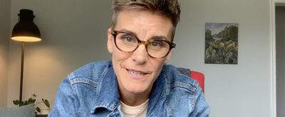Behind the Rainbow Flag: Jenn Colella Shares the Story of Her First Pride Event in 19 Video
