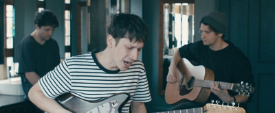 October Drift Shares Acoustic Video for 'Oh The Silence'