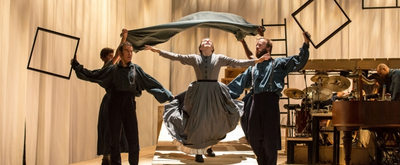 Review: JANE EYRE, National Theatre At Home