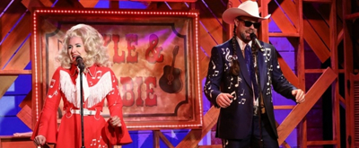 BWW Review: THE DOYLE AND DEBBIE SHOW Sees Red People at Stages Repertory Theatre