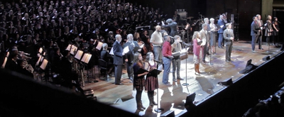 Broadway Rewind: Watch Scenes from PARADE, with Jeremy Jordan, Laura Benanti and More!
