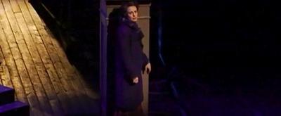 VIDEO: Teal Wicks Sings 'Eiffel Tower' in A.R.T.'s THE BLUE FLOWER