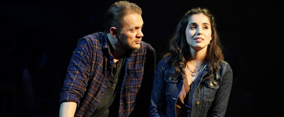 BWW Review: ONCE at Bucks County Playhouse
