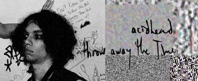 Acidhead Shares 'Throwaway The Time' (Sweet Joseph Remix)