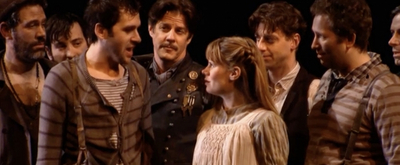 Broadway Rewind: PETER AND THE STARCATCHER Takes Flight on Broadway in 2012 Video