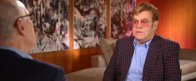 VIDEO: Watch a Revealing Interview with Elton John on TODAY SHOW!