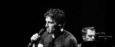 Photo Coverage: Jarrod Spector Brings (con)artist to Essey Campus Theatre