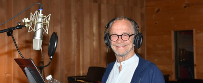BWW Exclusive: Joel Grey and FIDDLER ON THE ROOF IN YIDDISH Cast Celebrate Hanukkah on Carols For A Cure