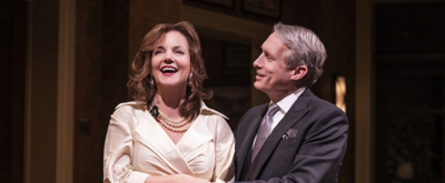 Photo Flash: First Look at MTC's THE PERPLEXED