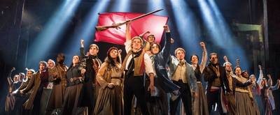 BWW Review: LES MISERABLES Sings with Spirited Voices of Love, Redemption, and Revolution at BJCC CONCERT HALL