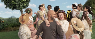VIDEO: Find That Bridge With Keegan-Michael Key in a New Musical Clip From SCHMIGADOO Video