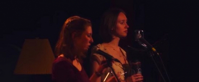 VIDEO: Dave Malloy Releases Full Production of GHOST QUARTET at the McKittrick