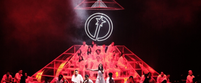 BWW Review: Witness the Show Choir Talents of Indonesia at JKT MOVE IN's JAKARTA SHOW OFF