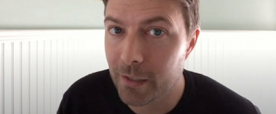 VIDEO: Noah Bean Recites a Speech From LOVE'S LABOR'S LOST as Part of The Old Globe's 'Act Breaks'