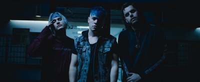 Set It Off Share 'Catch Me If You Can' B-Side