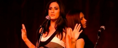 BWW TV: 'JEKYLL And HYDE' Leading Ladies Perform At Cast Party