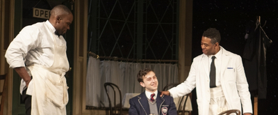 BWW Review: MASTER HAROLD... AND THE BOYS at Arizona Theatre Company