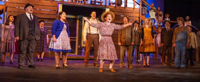 BWW Review: Choctaw High School's BRIGHT STAR Shines Brilliantly