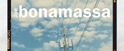 Joe Bonamassa Announces A NEW DAY NOW Celebrating 20th Anniversary of Debut Album