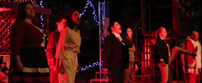 VIDEO: Get A First Look At ASSASINS At Hillcrest Center For The Arts