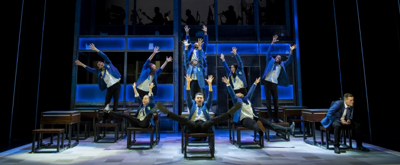 Photos: National Tour of EVERYBODY'S TALKING ABOUT JAMIE