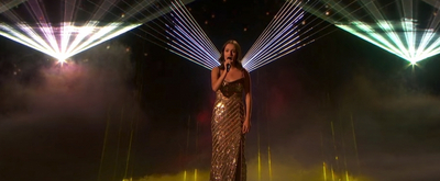VIDEO: Tory Vagasy Performs 'Can You Feel the Love Tonight' from THE LION KING on AMERICA'S GOT TALENT