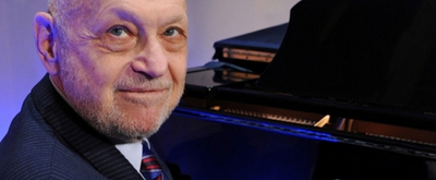 VIDEO: ANNIE Composer Charles Strouse Sings 'Tomorrow'