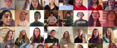 VIDEO: Camden Catholic Creates Virtual Cabaret to Showcase Student Performances