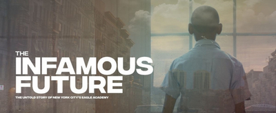 VIDEO: Watch the Trailer for THE INFAMOUS FUTURE on HBO Max