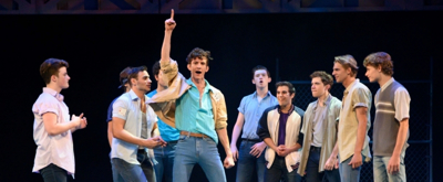 BWW Review: WEST SIDE STORY at Manatee Performing Arts Center a Classic Tale