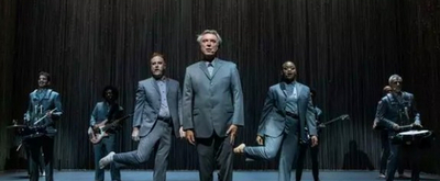 David Byrne's AMERICAN UTOPIA Will Return to Broadway This Fall