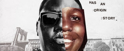 VIDEO: Watch the Trailer for BIGGIE: I GOT A STORY TO TELL on Netflix