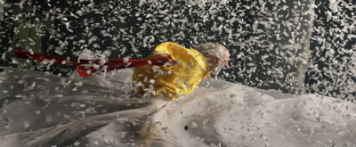 SLAVA'S SNOWSHOW Makes Broadway Return This Winter
