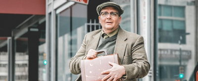 BWW Review: ONE MAN, TWO GUVNORS Equals Too Much Fun at Circle Theatre