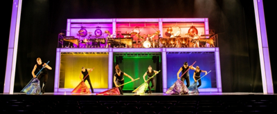 Review: BLAST! THE MUSIC OF DISNEY at Tokyu Theatre Orb