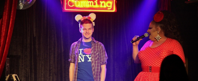 Review: SNOWFLAKE MIC & DRAGARET STAR Are a Double Dose of Fun at Club Cumming