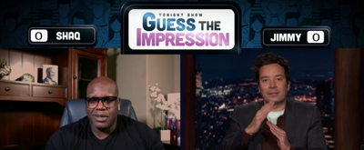 VIDEO: Shaquille O'Neal Impersonates Cardi B, Kevin Hart and Bill Clinton