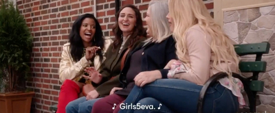 VIDEO: Watch a New Musical Trailer for GIRLS5EVA, Starring Ren?e Elise Goldsberry Video