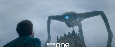 VIDEO: Watch the First Official Trailer For BBC One's THE WAR OF THE WORLDS