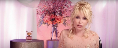 VIDEO: Dolly Parton Encourages Support For 'Save Our Stages'